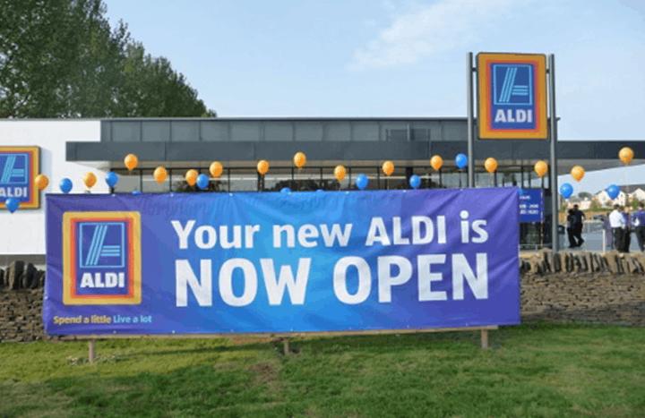Aldi Expansion